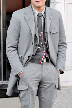 quality design 8e262 9e313 50  shades of gray 50 Shades Of Grey, Style Men, Men With Style