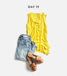 Stitch Fix Summer Outfits