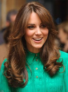 Image result for grown out fringe centre parting