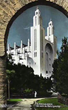 L'église Sacré-Coeur