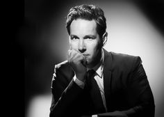 """""""Paul Rudd by Jeff Brown for The New York Times July 2015 """" Ant Man Poster, Michael Fisher, Scott Lang, Marvel Photo, Happy 50th Birthday, Paul Rudd, People Of Interest, Man Thing Marvel, Recent Events"""
