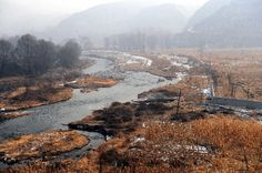 Groundwater Pollution Arouses Concern