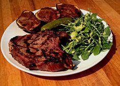 Veal marinade I Foods, Steak, Shopping, Steaks, Beef