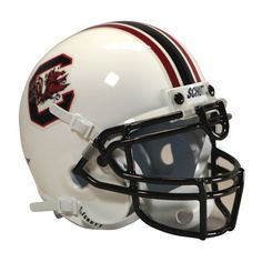 South Carolina Fighting Gamecocks NCAA Authentic Full Size Helmet