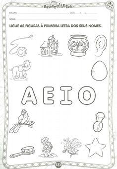 vogais 005 atividades educativas vogal