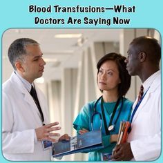 For decades, Jehovah's Witnesses have been criticized because of their refusal to accept blood transfusions. That refusal, based on the Biblical directive to 'abstain from blood,' has at times clashed with what doctors thought to be in the best medical interests of their patients.—Acts 15:29.bFor more info, please visit JW.org  About Us  Activities  Living By Bible Principles.
