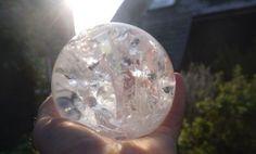 Aristia, a new age spiritual on-line UK store. Crystals Singing Bowls, Pythagorean Tuning Forks, Books, Video, DVD, CD, Music, Rainbow Crystals, Tarot Cards, Essential Oil, Aura Soma - Diamantina Lazer quartz sphere