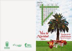 Tamaraceite: Programa de actos de Navidad en Tamaraceite