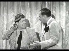 Abbott and Costello - Who's On First.avi