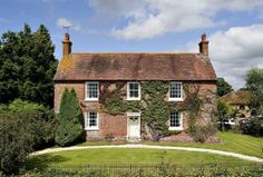 farm homes | Oakhanger Farm House - Country Houses - Farm or Land for Sale or Rent ...