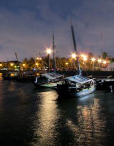 Beach Ancol #Jakarta #travel  http://livestream.com/livestreamasia