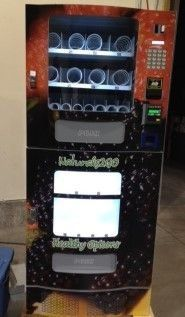 New Testimonial: http://www.usedvending.com/references.php?ref=1874 Happy Customer!!!!  It was pleasure doing business with your company. The transaction was smooth from the beginning until we drove away with the vending machine we purchased in the end. It was easy working with the Broker and we were ready to buy the item from seller ALL the leg work had been done. We will definitely use your company again should the need arise. Happy Customer!!!...