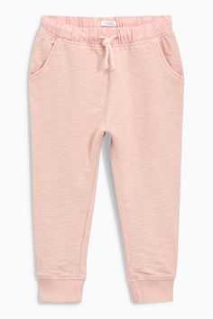 Buy Pink Joggers (3mths-6yrs) online today at Next: Sweden