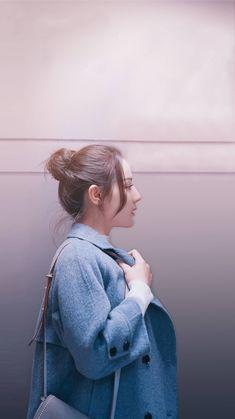 Ideal Girl, Chinese Actress, Celebs, Celebrities, Sweet Girls, Ulzzang Girl, Asian Beauty, Actors & Actresses, Korean Fashion