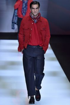 emporio armani, milan fashion week, fashion show, desfile masculino, coleção masculina, review, alex cursino, moda sem censura (38)