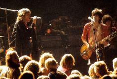 Altamont: The Stones Free concert