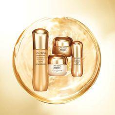 Você sabe que a linha Benefiance NutriPerfect da Shiseido é a solução ideal para rugas acentuadas, flacidez, afinamento da pele, envelhecimento decorrente de alterações hormonais. Curtiu? Sabe de alguém de que adoraria esta sugestão?