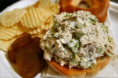 America's Test Kitchen Chicken Salad