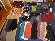 My Carry On Packing List: A Travel Checklist for Women