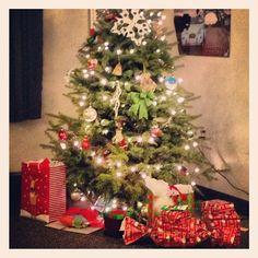 Secret Santa time!