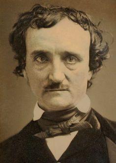 Edgar Allan Poe, Cronache da Cadaverilandia