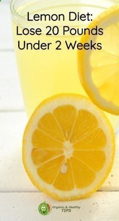 Weight Loss Lemon Diet: Lose 20 Pounds Under 2 Weeks - Organic Healthy Tips Losing Weight Tips, Weight Loss Tips, How To Lose Weight Fast, Loose Weight, Lose 5 Pounds, 20 Pounds, Health Tips For Women, Health Advice, Health Care
