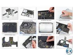 iPhone iPod iPad MacBook iMac Repair Servicing | ClickBD