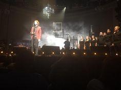 Josh Groban - DAR Constitution Hall - Washington, DC on 9/14/2015 - 63 photos, pictures and videos on CrowdAlbum