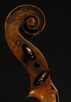 Violin Sebastian Kloz 1733