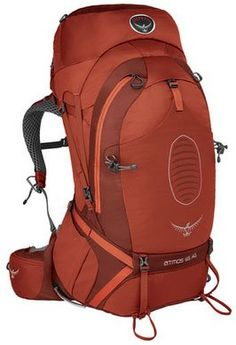 A guide to the best backpacks for #backpacking, with top packs from Osprey, Deuter, REI, Gregory and more. #Outdoors #Gear
