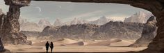 Arrakis.Dune