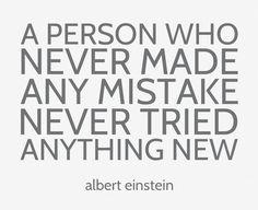 Einstein's Inspirational Words #quotes #alberteinstein