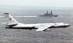 Tupolev Tu-16 Badger