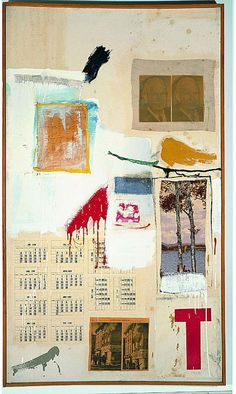 New Pop Art Painting Artworks Robert Rauschenberg 16 Ideas Robert Rauschenberg, Jasper Johns, Roy Lichtenstein, Cultura Pop, Andy Warhol, Collages, Art Du Collage, Pop Art Movement, Joan Mitchell