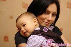 anya és baba