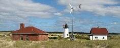 Race Point Light Station on Outer Cape Cod | Operated by the Cape Cod Chapter of the American Lighthouse Foundation