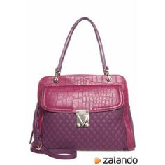 Valentino CHARLOTTE Handbag bordeaux #accessories #valentino #women #designer #covetme