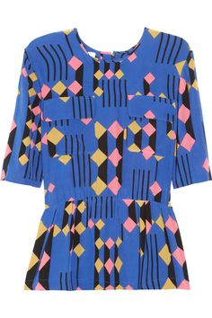 Marni - why is my whole closet becoming an 80's flashback?