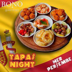 #tapas #meze #spanish #tasty #bonogoodtimes #marmaris
