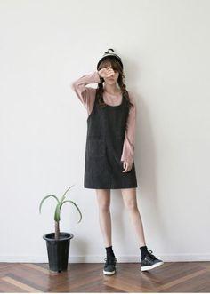 korean fashion / kfashion / summer look