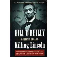 Phenomenal read about the assassination of Lincoln and the story behind Booth and his co-conspirators.  Could not put it down!