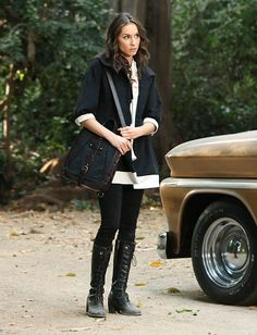 Pretty Little Liars: Last Night's Lookszxz