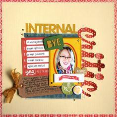 Layout: Internal Critic | Cocoa Daisy May 2014