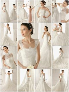 Wedding Dresses | Aire Barcelona