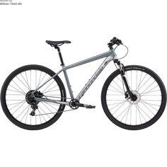 Der durch Mountainbikes inspirierte Rahmen ist sehr leicht und kommt mit ausgeprägteren SAVE-Features und einer schlanken Sattelstütze ...