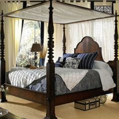 British Colonial Bedroom Furniture | Bedrooms | Pinterest | British ...