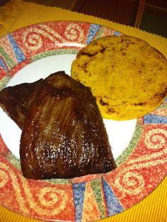 Carne Oreada - Paso a Paso