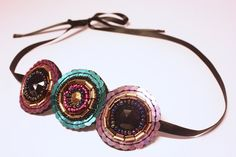 Hey, I found this really awesome Etsy listing at https://www.etsy.com/listing/184953751/vintage-style-embellished-hairband-art