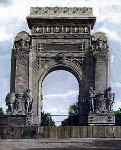 Americanu' in Micul Paris Thing 1, Big Ben, Paris, Cartier, Building, Montmartre Paris, Buildings, Paris France, Architectural Engineering