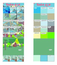 before after #chris #ware
